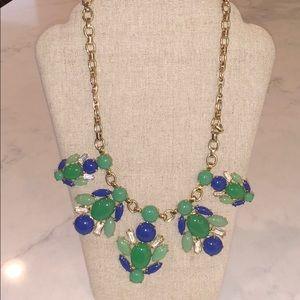 Stella & Dot Juniper necklace